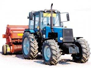 Валы, Шестерни к тракторам
